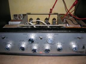 Ampli Thorens AZ25