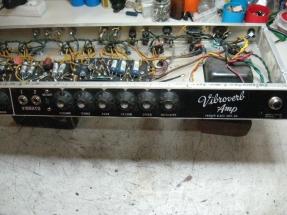 Fender Vibroverb Amp