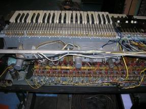 Hammond L100P