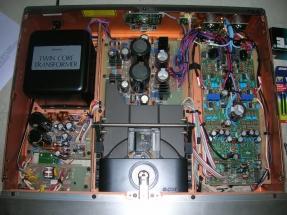 Sony CDP_X707ES