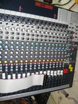 Table Soundcraft