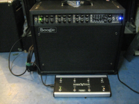 Mesa-Boogie Mark Five